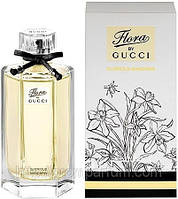 Женская туалетная вода Gucci Flora by Gucci Glorious Mandarin  AAT