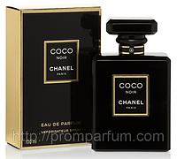 Женская парфюмированная вода Chanel Coco Noir (таинственный, загадочный аромат)  AAT