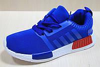 Синие текстильные кроссовки для мальчика тм Jong Golf р.31,33,34,35