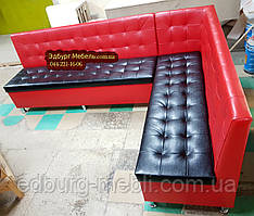 Кухонный диван Квадро 2 части 250х180см