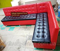 Кухонний диван Квадро 2 частини 250х180см