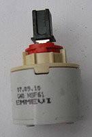Картридж Hydroplast GX40 Emmevi, фото 1
