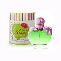 Женская туалетная вода Nina Ricci Love by Nina, 50мл (нежный, свежий, яркий аромат)  AAT