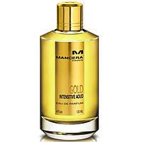 Mancera Gold Intensive Aoud edp 120ml (лиц.)