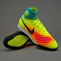 Обувь для зала (футзалки) Nike MagistaX Proximo II IC, фото 1