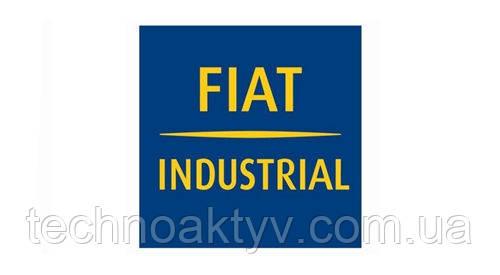 2011 Fiat Industrial формируется после разъединения деятельности Iveco, CNH Global NV и FPT Industrial с Fiat SpA
