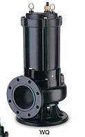 Фекальный 3-х фазный насос OPERA WQ 9-22-2.2 кВт (15 мᵌ/ч | 25 м.)  чугун