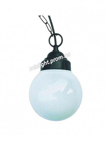 Садово парковый светильник подвесной шар PALACE D05 Delux