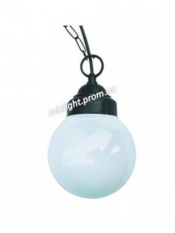 Садово парковый светильник подвесной шар PALACE D05 Delux, фото 2