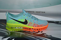 Женские кроссовки NIKE AIR MAX 2014 FLYKNIT