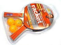 Набор для наст. тенниса MK0223 (NT0006)