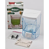 Диспенсер (дозатор) для жидкого мыла Dolly 500 мл
