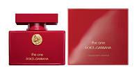 Женская парфюмированная вода Dolce & Gabbana The One Collector's Edition