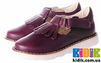 Туфлі для дівчинки Mrugala 2270-50 33