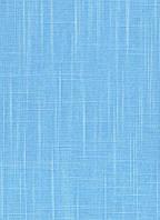 Жалюзи вертикальные. 150*200см. Шантунг 0828 Голубой делаем любой размер
