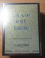 Женская парфюмированная вода La Vie Est Belle L'Absolu De Parfum от Lancome AAT