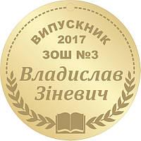 Медали выпускникам, фото 1