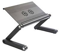 Столик для ноутбука A7 Omax