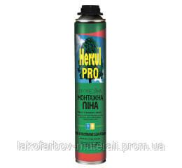 Hercul PRO профессиональная пена