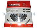 Пильный диск HAISSER 210х30х50зубов, фото 2