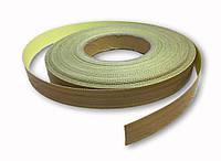Тефлоновая ткань на клеевой основе (Стеклоткань) 0.13 х 20мм х 30м.