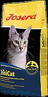Josera JosiCat (Йозикэт) корм для взрослых кошек с уткой и рыбой, 10 кг, фото 1