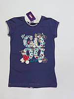 Детская футболка для девочек Zeplin116р 122р