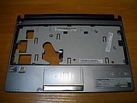 Корпус верхняя часть с тачпадом Acer Aspire one NAV70. Оригинальные., фото 1