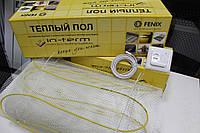 Нагревательный мат Veria Quickmat 150 (10м²) (1500Вт) , фото 1