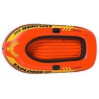 Детская лодка EXPLORER A58330
