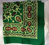 Платок шелковый(плотный)
