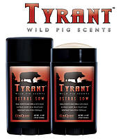 Приманка на кабана Tyrant запах самки