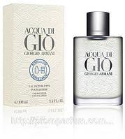 Мужская туалетная вода Giorgio Armani Acqua di Gio Acqua for Life (современный, мужественный аромат)  AAT