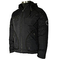 Демисезонная мужская куртка Jack & Jones (копия)