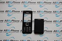 Корпус для мобильного телефона Nokia 6300 черный