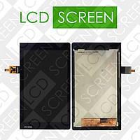 Модуль для планшета Lenovo Yoga Tab 3 YT3-850M YT3-850F, дисплей + тачскрин, WWW.LCDSHOP.NET , #1