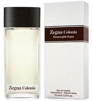 Мужская туалетная вода Ermenegildo Zegna Zegna Colonia (серьезный и спокойный, нежный и страстный аромат) AAT