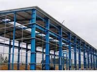 Строительство быстро монтируемых зданий