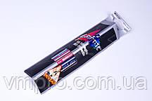 """Карандаши графитные """"MARCO"""" Grip-rite с ластиком,№9001E-12CB (12 шт)"""