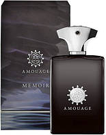 Парфюмированная мужская вода  AMOUAGE MEMOIR MAN  100 ml AAT