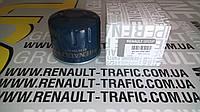 Фильтр масла Renault Trafic 1.9 dci 01->06 Renault Франция 8200768327