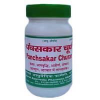 Устраняет повышенную кислотность и изжогу, помогает при артрите / Панчаскар чурна, Панчсакар Чуран