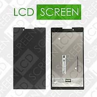 Модуль для планшета 7 Lenovo Tab 2 A7-30 A7-30HC A7-30DC, дисплей + тачскрин, WWW.LCDSHOP.NET , #4
