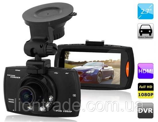 Видеорегистратор G30 Novatek 96650 Оригинал!