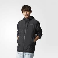 Adidas Ветровка мужская с капюшоном Lined BK0530