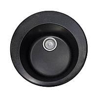 COSH D47 kolor 420 мойка для кухни обсидиан