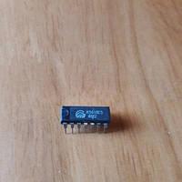 Микросхема К561ЛЕ5