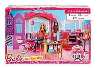 Переносной домик Barbie Барби Glam Getaway House CHF54