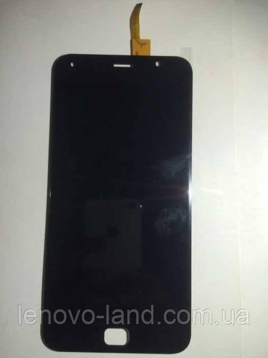 Уценка! дисплей + сенсор для UMI Touch Модуль, экран