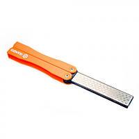 Алмазная точилка для ножей Ganzo DIAMOND KNIFE SHARPENER G506